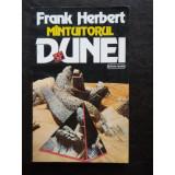 Frank Herbert - Mintuitorul Dunei, Nemira