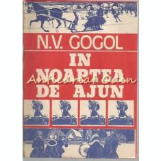 In Noaptea De Ajun - N. V. Gogol