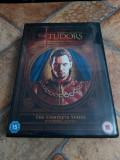The Tudors ( Dinastia Tudorilor ) Complet - Subtitrat romana 12 DVD