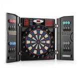 OneConcept Masterdarter dartboard Softtip Usi metalice