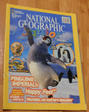 National Geographic Junior Nr. 10 - Decembrie 2006 - ianuarie 2007