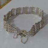 Bratara argint -10046