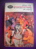 HOPCT  FII OMULUI CU INIMA DE PIATRA/ JOKAI MOR-VOLUMUL II 1970 - 371 PAGINI