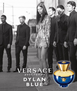 Versace Pour Femme Dylan Blue EDP 50ml pentru Femei