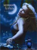 Britney Spears Midnight Fantasy EDP 100ml pentru Femei