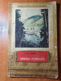 alexandru vlahuta - romania pitoreasca 1953