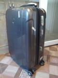 Geamantan, troller, valiza, 65×42×26 cm, Airport