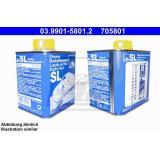 Lichid de frana ATE SL DOT4 500 ML 03.9901-5801.2