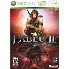 Fable 2 XB360
