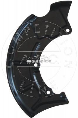 Protectie stropire,disc frana VW NEW BEETLE Cabriolet (1Y7) (2002 - 2010) AIC 55431 foto