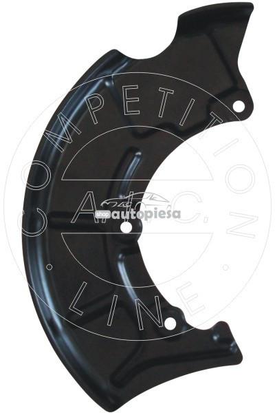 Protectie stropire,disc frana VW NEW BEETLE Cabriolet (1Y7) (2002 - 2010) AIC 55431