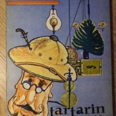 TARTARIN DIN TARASCON - A. DAUDET