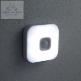 Lampă de ghidare cu senzor de mişcare – USB cu acumulator
