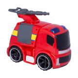 Masina de Pompieri cu Lumini si Sunete - Cool Machines