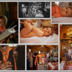 Fotograf botez si cununie la pret imbatabil!!