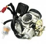 Carburator scuter Peugeot 50 50cc 80 80cc 4T