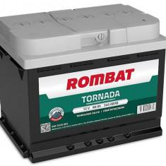 Acumulator Rombat 12V 60AH Tornada 45930