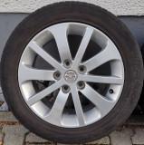 Roti/Jante Mazda, 5x114.3, 205/55 R16, 3, 5, 6, MX-5, MX-3