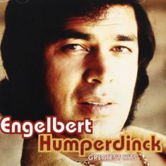 Engelbert Humperdinck Greatest Hits (cd)