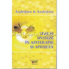 Teze Si Ipoteze In Apidieeta Si Apiterapie - Vasile Andritoiu