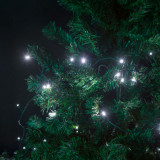 Şir lumini LED - 5 m Best CarHome