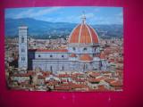 HOPCT 67961  CATEDRALA -FIRENZE / FLORENTA  ITALIA-NECIRCULATA