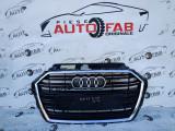 Grilă centrală Audi A3 Facelift an 2017-2019