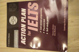IELTS  12 Academic + IELTS Action Plan +2 cd uri originale Cambridge