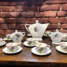 Set pt cafea Art Deco