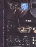 Caseta audio: NSK - Trebuie sa dansam ( 2000, originala, stare foarte buna )