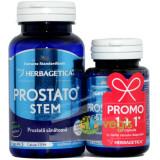 Prostato Stem 60cps+10cps Pachet 1+1 Promo