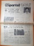 Sportul 2 august 1984-jocurile olimpice de la los angeles