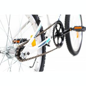 Bicicleta Copii Venture 2011 Alb 20