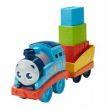 Set de joaca Fisher-Price Thomas si prietenii Stack and Nest