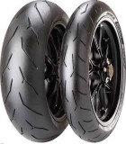 Cumpara ieftin Anvelopa moto asfalt Sports tyre PIRELLI 120 70ZR17 TL 58W DIABLO ROSSO CORSA Fata