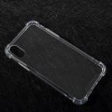 Husa iPhone X / XS Dura Transparenta