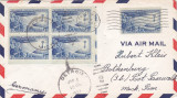 Statele Unite 1957 - Vignete Boys Town Nebraska