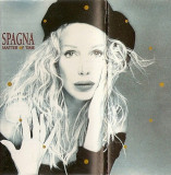 Caseta Spagna-Matter Of Time, originala