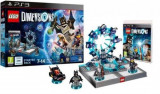 Lego Dimensions Starter Pack XB360