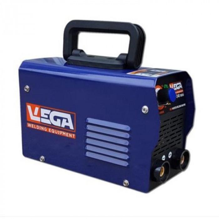 Aparat sudura tip invertor MMA Craft Tec, 240 A, 3.6 kW, afisaj electronic