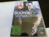 Cumpara ieftin Mostenirea Boune - b35, DVD, Engleza