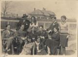 B311 Fotografie militar roman si civili 1931