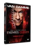 Dusman si Aliat / Enemies Closer - DVD Mania Film
