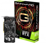 Placa video Gainward GeForce RTX 2070, 8GB, GDDR6, 256-bit