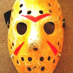 Masca Jason Voorhees, pentru amuzament, petreceri, Halloween!