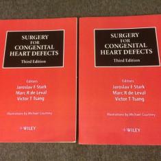 VAND tratat chirurgie cardiovasculara pediatrica
