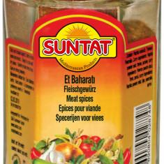 Condiment pentru carne 65g Suntat