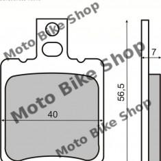 MBS Placute frana Aprilia SR '97-'08, Cod Produs: 225100010RM