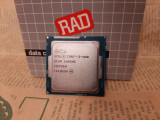 Procesor socket 1150 gen 4 Intel Core i3-4160 Haswell 3.6ghz 3Mb cache