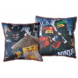 Perna decorativa pentru copii Lego Ninjago LEG600